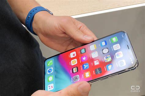 xs iphone max xr das curved reparaturen teuer werden hands besser lassen solltet fallen ihr nicht