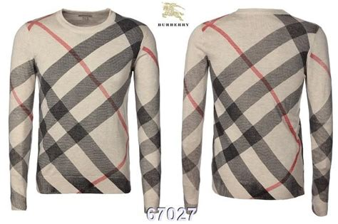 mens burberry sweater burberry fashion swag