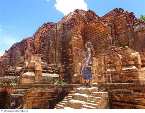 Central Vietnam - World Heritage Site