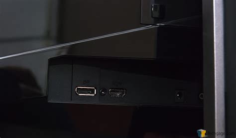 acer x34 desk mount acer predator x34 curved g sync gaming monitor review