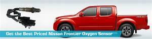 Nissan Frontier Oxygen Sensor - O2 Sensor