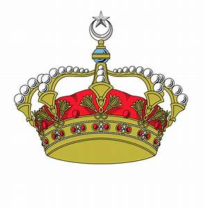 Royal Crown Vector Png