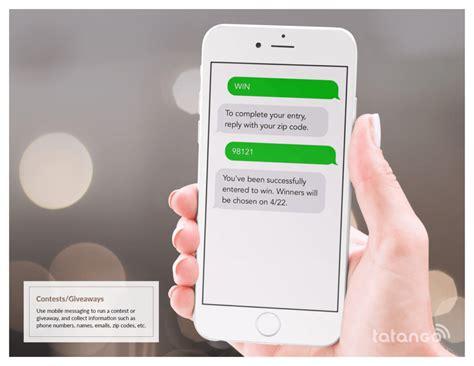 Tatango Launches 2016 Mobile Messaging Lookbook
