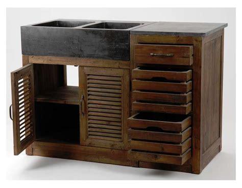 meuble cuisine avec evier integre meuble de cuisine avec evier inox meuble de cuisine bois et inox homeinox les eviers en inox