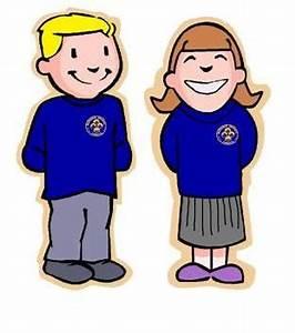 School Uniform Clip Art - Cliparts.co