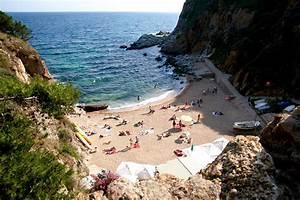 Family holiday in Tossa de Mar