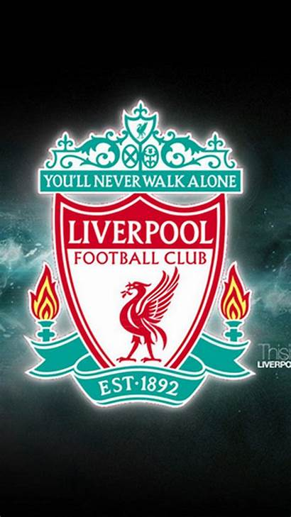 Liverpool Android Resolution Wallpapers Football Phone Mobile