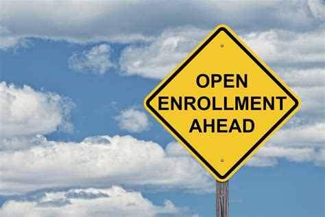 whats   open enrollment   penn today