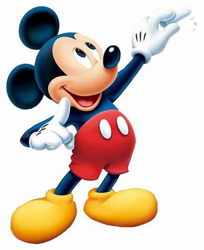 Mickey Writing Transparent Clipart Yellow Purepng