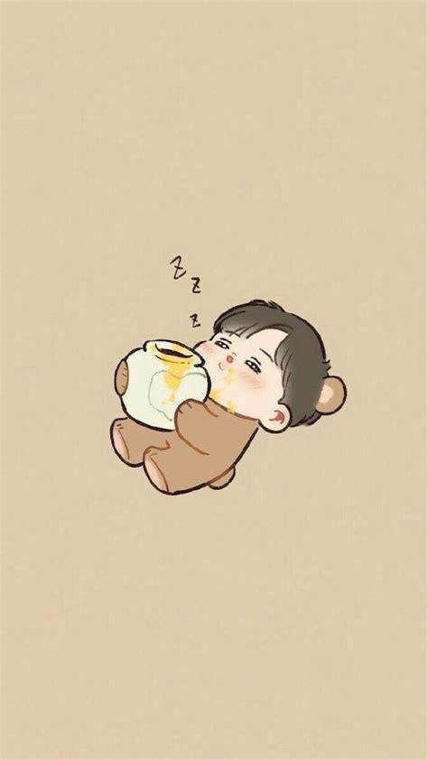 babybear kai cizimler kawaii animasyon
