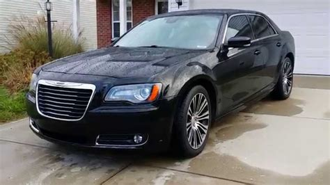 Chrysler 300s Specs by Uber 2013 Chrysler 300s Walk Around