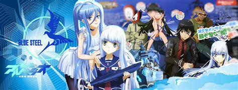 Ars Anime Wallpaper - arpeggio of blue steel wallpapers anime hq arpeggio of