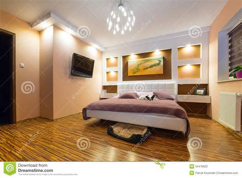 modern bedroom color ideas modern master bedroom interior stock photography image 16232