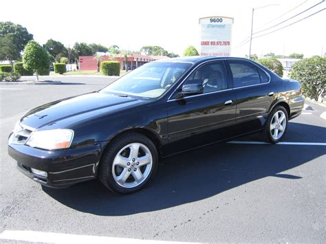 sold 2002 acura tl 3 2 type s vtec meticulous motors inc
