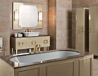 high end bathroom vanities Daphne D17 High End Bathroom Vanity Wood Brown Lacquer