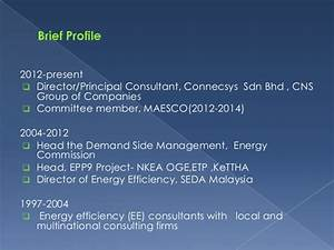 2012-present Director/Principal Consultant, Connecsys