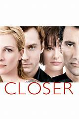 CLOSER | Sony Pictures Entertainment
