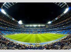 Top 5 Los Estadios más antiguos del futbol mundial