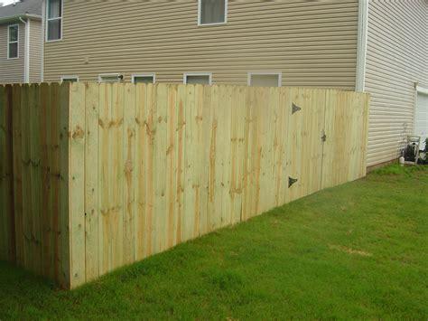 ideas brilliant idea   fencing lowes