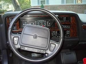 The Mopar Family 1993 Chrysler New Yorker Specs, Photos