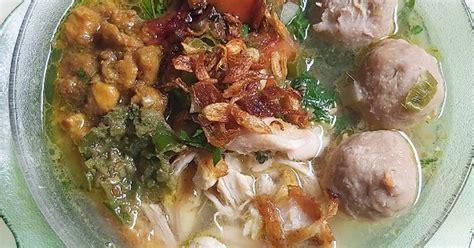 Berikut salah satu resep sup. 143 resep miso ayam enak dan sederhana - Cookpad