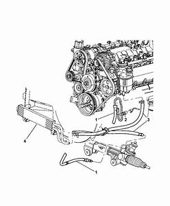 2002 Dodge Ram 1500 Water Pump