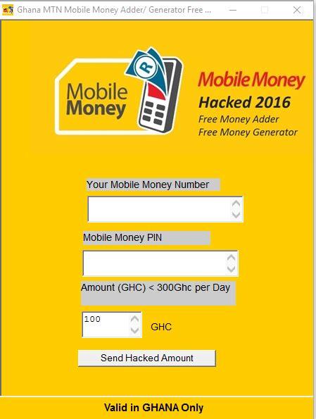 mtn mobile money mtn mobile money hack free browsing alaska tech