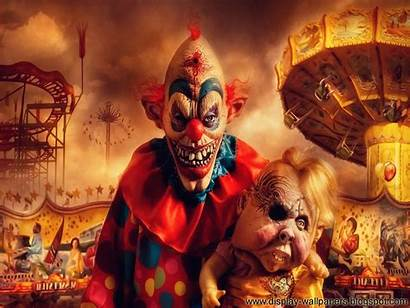 Horror Wallpapers Mobile Scary Clown Creepy Background