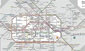 Berlin Bvg Plan : berlin 10 tips for riding public transit like a local ~ Watch28wear.com Haus und Dekorationen