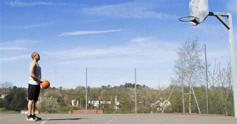 distance   hoop    throw