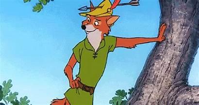 Robin Hood Disney Robert Locksley Magical Island