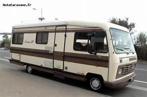 Les Camping Car : camping car le voyageur 600 de 1980 ~ Medecine-chirurgie-esthetiques.com Avis de Voitures