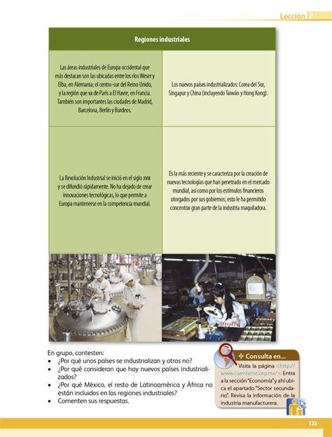 Check spelling or type a new query. Geografía quinto grado 2017-2018 - Página 123 - Libros de Texto Online