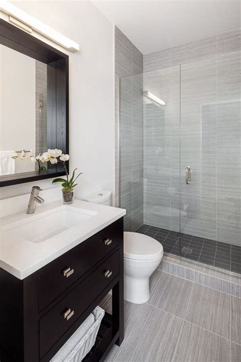 grey bathroom gray bathroom sammamish bath goes zen by