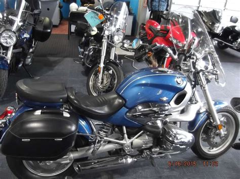 1999 Bmw R 1200 C Cruiser Motorcycle From Boerne, Tx,today