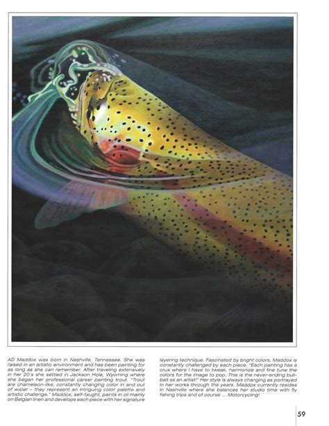 home design and decor magazine h20 fly fishing fly fishing prints ad maddox