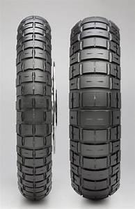 Pneu Cafe Racer : nouveau pneu moto trail le pirelli rally str chewing gomme ~ Medecine-chirurgie-esthetiques.com Avis de Voitures