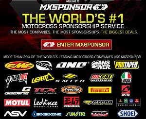 mxsponsorcom mxsponsor twitter With how to get motocross sponsors