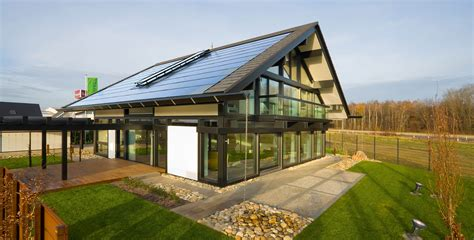 Smart Home  Huf Haus