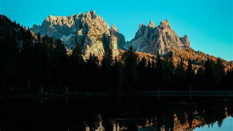 Wallpaper 4k Desktop by Mountains Landscape 4k Wallpapers Hd Wallpapers Id 27482