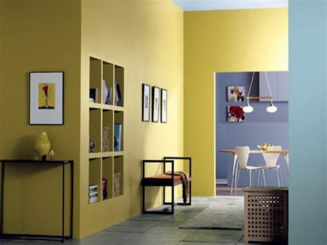 Interior Paint Color Scheme For Beautiful Home