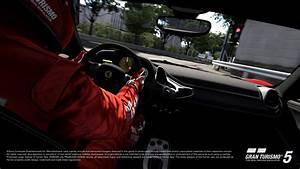 Gran Turismo Jeux : des images pour gran turismo 5 ~ Medecine-chirurgie-esthetiques.com Avis de Voitures