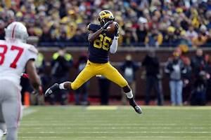 Michigan Football Recruiting: 2016 Wide Receiver Nate ...
