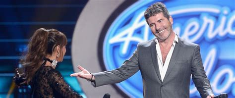 not shabby american idol simon cowell will not be returning to american idol abc news