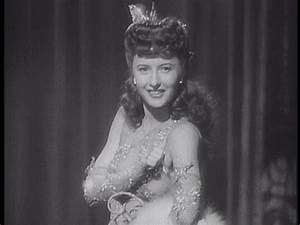 Barbara Stanwyck images Barbara in 'Lady of Burlesque ...