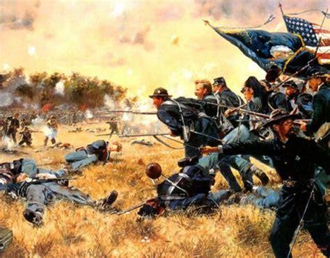 civil war  stupid strategy