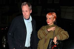 Lily Allen's husband Sam Cooper has reportedly moved out ...