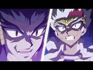 Beyblade AMV Ryuga vs Rago L Drago vs Nemesis Remember the ...