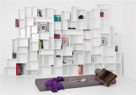 Cubit Modular Shelving System  My Desired Home
