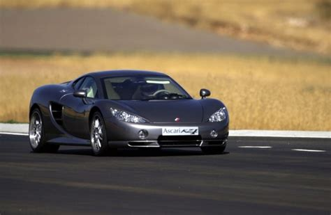 11 Supercars You've Never Heard Of That Will Feed Your